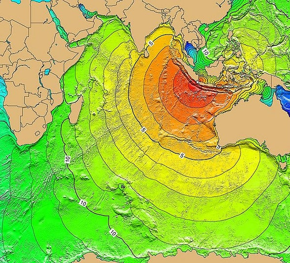 The Underappreciated Threat of Volcanic Tsunamis