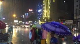 越南第一个地铁项目的风险比延误更大