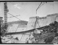 Photo Friday: Great dams trap and tame the water (1927)