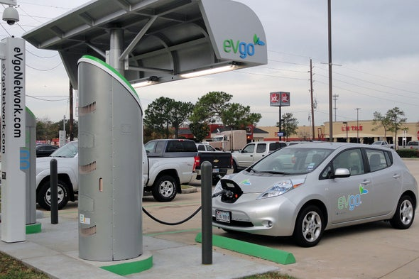 300,000 Electric Vehicles in the United States (and counting...)