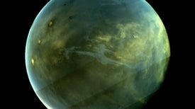 Ultraviolet Mars [Video]