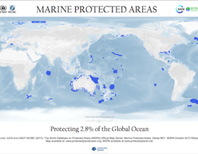 Let's Expand Terrestrial Parks into the Ocean