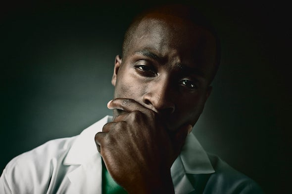 We Need to Talk More about Physician Burnout