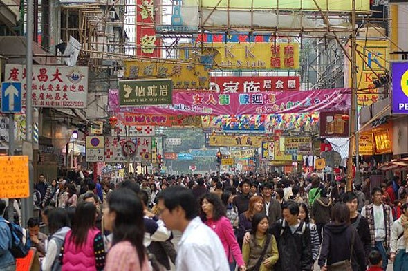How Scientific Inventions Sparked Population Explosion