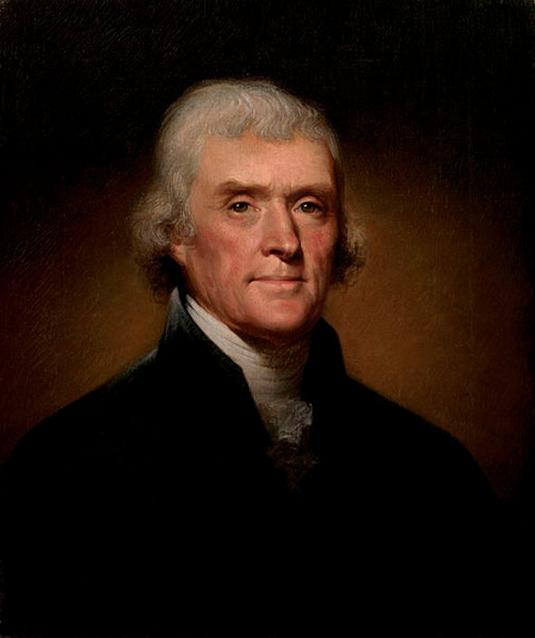 For Independence Day, a Look at Thomas Jefferson's Egregious Hypocrisy