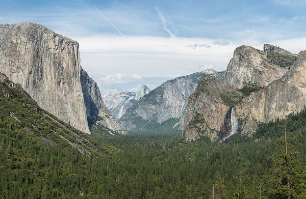 The National Park Service Won't Be Silenced