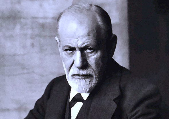 You Unintentionally Reference Freud All the Time