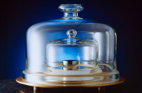 How and Why Scientists Redefined the Kilogram