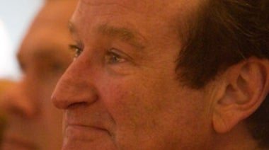 Robin Williams' Comedic Genius Was Not a Result of Mental Illness, But His Suicide Was