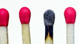Why Aren't We Talking About Burnout?
