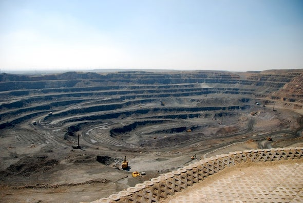 Chinese Heavy Metal: How Beijing Could Use Rare Earths to Outplay America