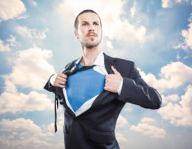 The Dark Side of Power Posing: Cape or Kryptonite?