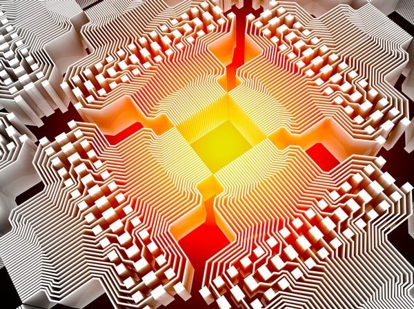 Decoherence Is a Problem for Quantum Computing, But...