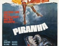 Disproving Hollywood Stereotypes: The Bare Bones of Piranha Behaviour