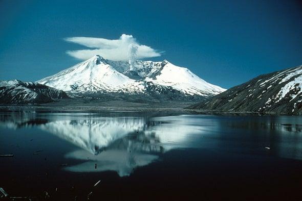 Magnificent Mount Saint Helens Photos, Part 7