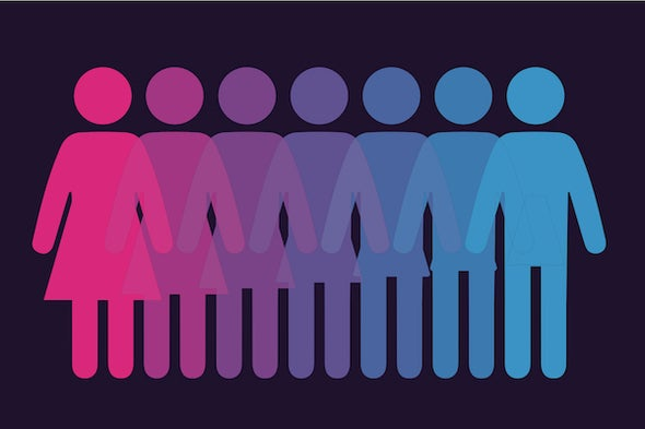 Why We Should All Use They/Them Pronouns