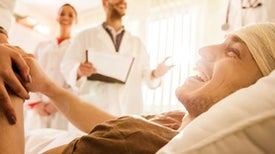 Good Feelings in the Midst of Chronic Pain