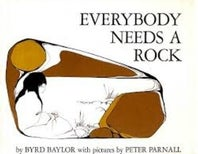 A Perfect Book for Hooking Kids on Rocks