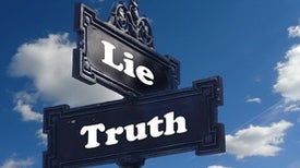 How to Address the Epidemic of Lies in Politics