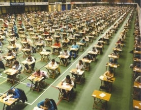 Standardized Achievement Tests: What Are They Good For? Hint: Not Cognitive Ability.