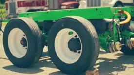 You've Heard of Hybrid Cars--How about Hybrid 18-Wheelers?