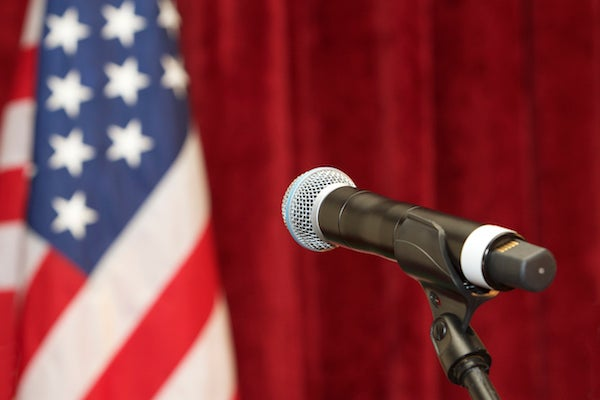 We Asked, They're Answering: the 2018 Candidates Are Talking about Science Policy