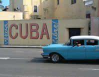 With Cuban Détente, What Future for its Classic Cars?