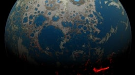 Earlier Origin of Life Raises Major Planetary Puzzles
