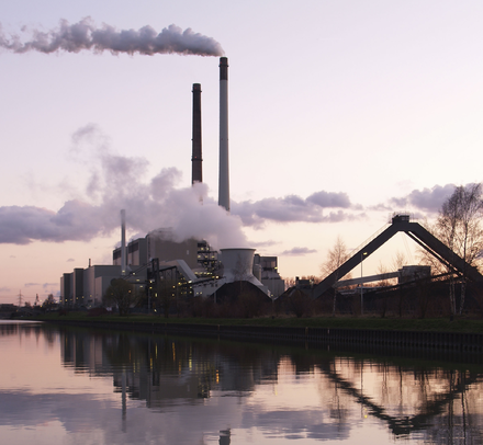 Energy-related carbon dioxide emissions dropped in nearly every state from 2005-2013