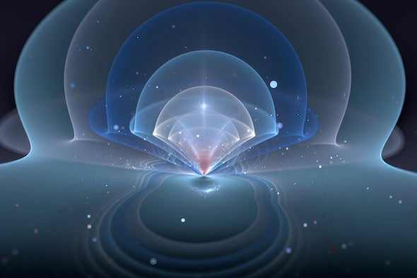 Quantum Monism Could Save the Soul of Physics