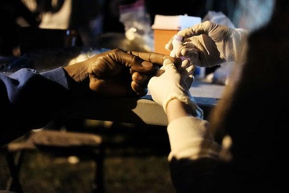 Eliminating HIV in Black Communities