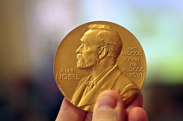 It's Time to Rethink the Nobel Prizes