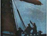 The Zeppelin Terror, 1916