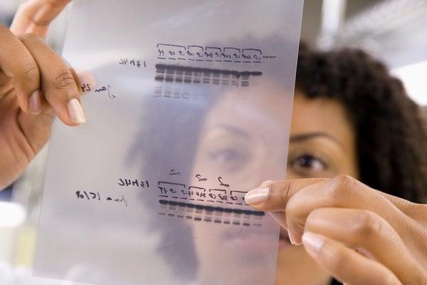 scientificamerican.com - Erika Jefferson - Where Are the Black Women in STEM Leadership?