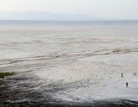 Saving Iran's Precious Lake Urmia