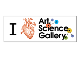 Save the Only Gallery Dedicated to Science Art!