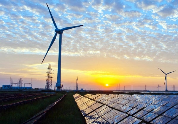 2015 Was a Record Year for Renewables
