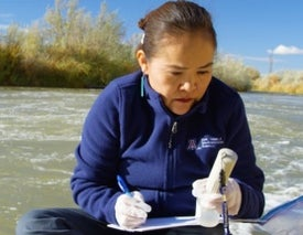 Toxic Spill in the Navajo Nation