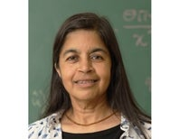 Nalini Joshi's Favorite Theorem