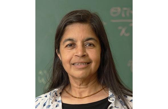 Nalini Joshi's Favorite Theorem