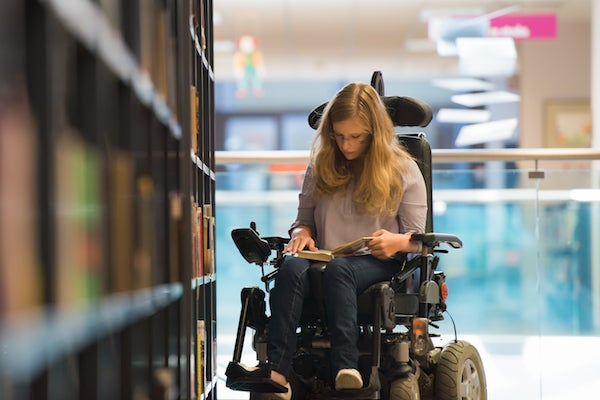Disabled Researchers Are Vital to the Strength of Science