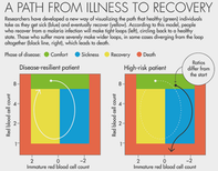 Charting Health Trajectories