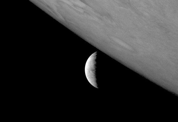 Europa: Three More Clues