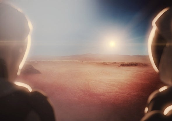 Will Elon Musk Scuttle the Search for Life on Mars?