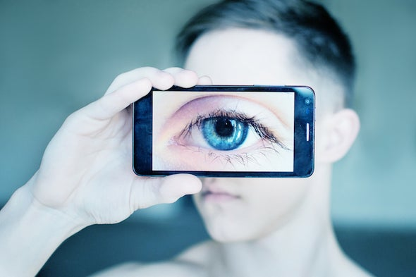 No, Your Phone Is Not Eavesdropping on You
