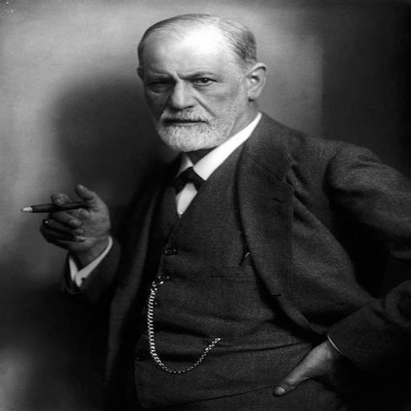 Why Freud Still Isn't Dead