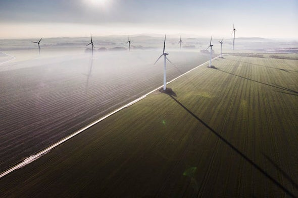 Major Funding Pledges Won't Close the Clean Energy Investment Gap