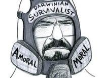 Is Breaking Bad Darwinian?