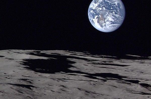 Earthrise Renewed