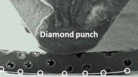 Beams Built of Diatom Boast Record-Setting Strength
